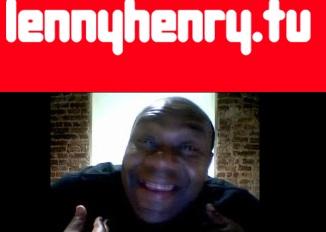 Lenny Henry